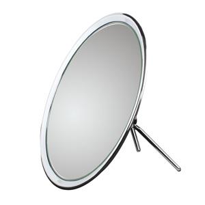Koh-I-Noor 378KK-3 Specchio Ingranditore Serie Toeletta Cromo
