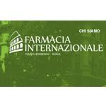 FARMACIA INTERNAZIONALE ROMA