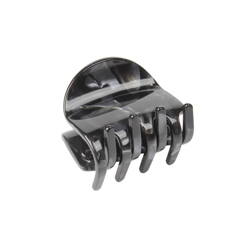 pinza-per-capelli-media-dente-lungo-fatta-mano-colore-nero-perlato-cm45x4